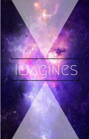 Imagines - Dealing With Draco (Draco Malfoy X Reader) - Wattpad
