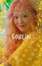 goblin | 𝐭𝐚𝐞𝐡𝐨𝐨𝐧.𝐬 by -mystery-inc