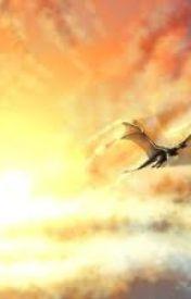 the last dragon rider by warewolfhybrid