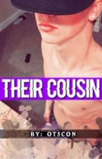 Their Cousin // Taylor Caniff by MAGCON_EDITS4