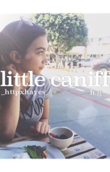 Little Caniff// h.g.