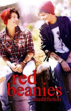red beanies (l.s. au) by onedirfiction