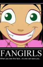 The Art of Fangirling by swimspin12102