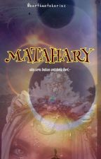 Matahary by earthmataharies