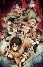 attack on titan x reader by gaybiz