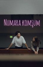 NUMARA KOMŞUM / Yarı Texting by luzdelahilal