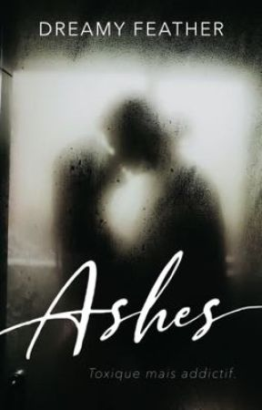 Ashes by -dreamyfeather