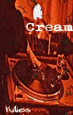 Cream Cascading (On Hold) by Kilies