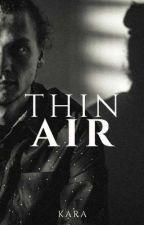 Thin Air [MxM] by howtosellmysoul