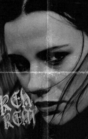 R.E.M. ━━ regulus black by fIeurr
