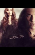 Mortal Instruments(The Institute) by Cut33pie85