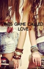 This Game Called Love by kkmagcon