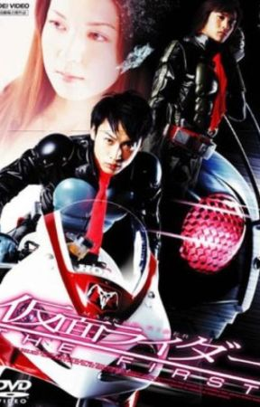 Kamen rider the First/Next x Anime crossover: The Hero Reborn by Doctmar123