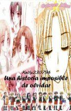 ♡Una historia imposible de olvidar♤(gakuen alice) by Kelly230798