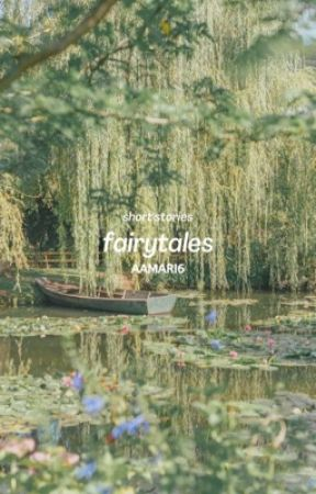 Fairytales  by aamari6