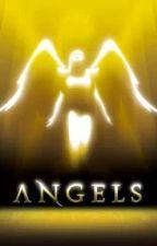 Angels by ZestyZealot