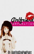 Girlfriend Corporation ♥ by StrawbeHarryyyyy