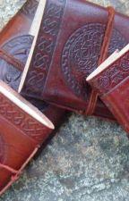 My Free Verse Journal by MyOceanEyes