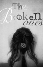 The Broken Ones by coco_luvs_coco415