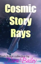 Cosmic Story Rays by nora_anne
