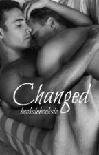 Changed (boyxboy) by booksiebooksieproj