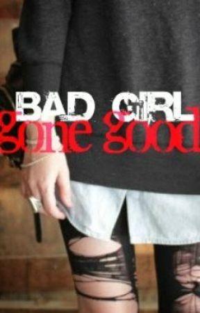 Bad Girl Gone Good by kiwiface