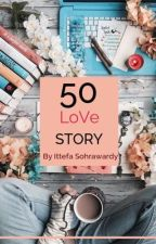 25 Short stories that will make you feel loved by _ittefa_