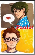 I Love You, Paolo! (Complete) (BxB) by haydenagenda