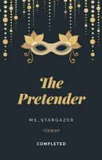 The Pretender (Book 1 & 2) by Ms_Stargazer