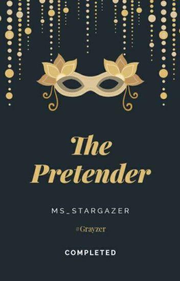 The Pretender (Book 1 & 2)