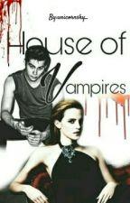 House of Vampires by unicornsky_