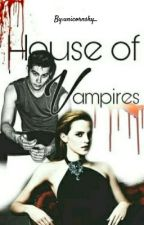 House of Vampires by unicornsky_