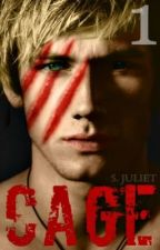 Cage by sabb24