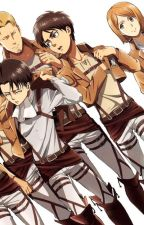 Attack on Titan fanfic onshote, twoshot, Lemons etc... by XXILoveAnime123