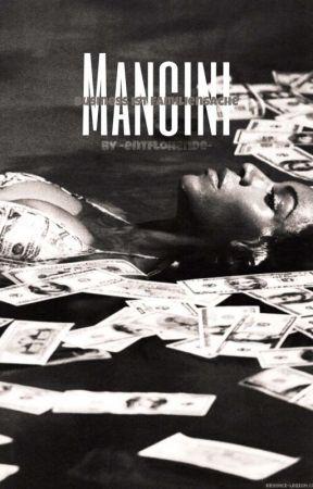 Mancini | Business ist Familiensache by -entflohende-