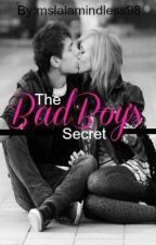 The Bad Boy's Secret by iLuv_Pink