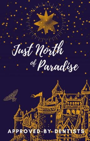 Just North of Paradise - Sirius Black x ravenclaw!Reader series by approved_by_dentists