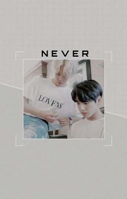 Đọc truyện [KookMin - text fic] - NEVER ♧