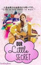 Our Little Secret [IKON FanFic] by twerkingtuna