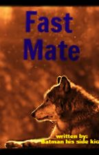 Fast Mate by iamcrazy4R5