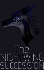 The NightWing Succession || A Wings of Fire Roleplay by Aeternal_Luna