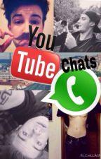 Wa-chats (Youtube) by MissYato