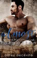 Almost Forgotten (The Broken Men Chronicles - #2)(SAMPLE ONLY) by ItalRT4u