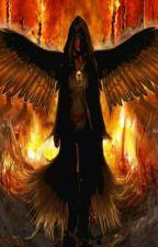 Devils Spawn by Blue_Raven89