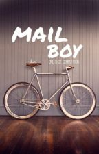 Mailboy - One Shot by notstagic