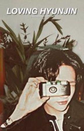 LOVING HYUNJIN [instagram edition] by Fijisping