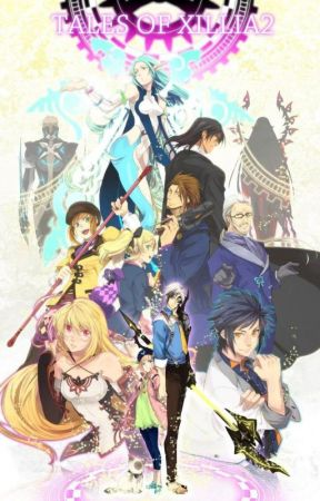 The Chronicles of Time and Bond (Ludger Male reader x Animeverse) by Doctmar123