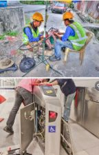 UNDERGROUND SUPPORT TECHNICIAN TRAINING by machinetraining