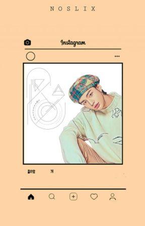 Knock • Hyunjeong by Noslix