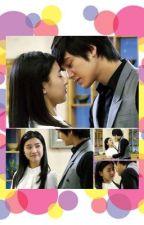 Yijung +gaeul story by Paszikelly